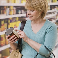 How to Grocery Shop for a Healthier Diet