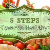 The most 5 easy steps to follow for your alkaline diet plan