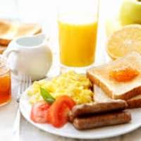 Skipping breakfast does not help you lose weight
