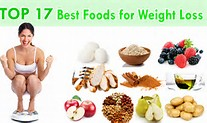 Include these foods in your diet for help at losing weight.