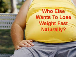 With the right tips, you CAN lose weight naturally!