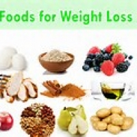Top 5 Best Weight Loss Foods