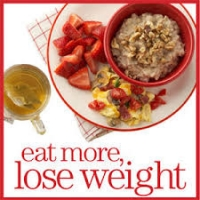 Top 5 Foods to eat to lose weight